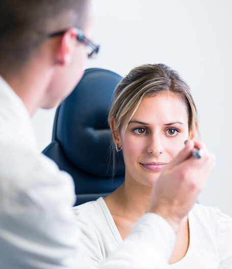 About Canberra Vision Clinic